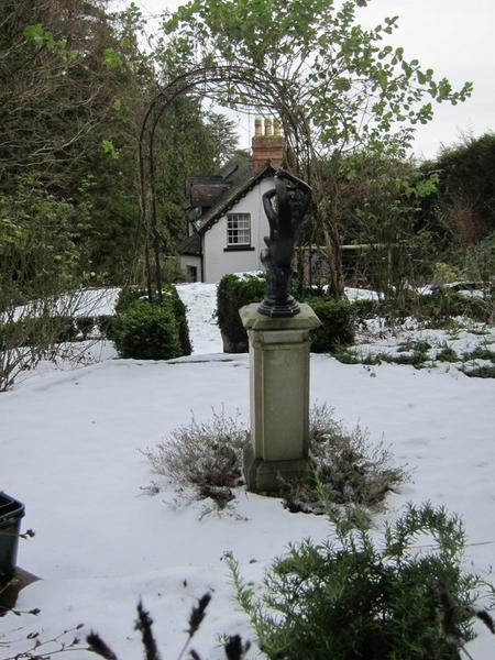 Jacquie Gordon Garden Design Gallery