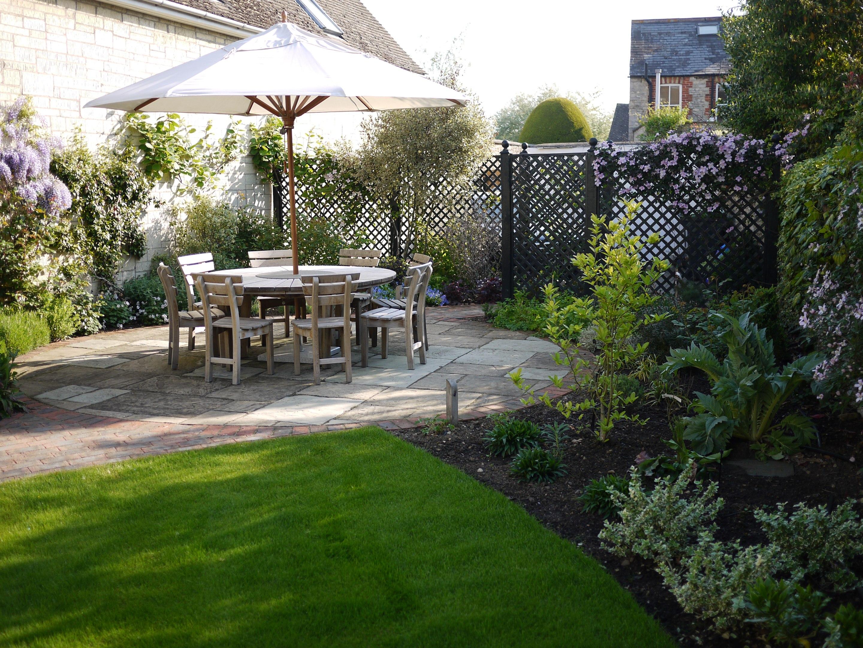 Jacquie gordon garden design gallery p1020576 for Garden design oxfordshire